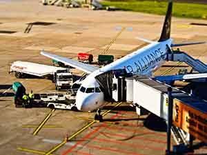 Aviation Safety drives OSHA and FAA partnership