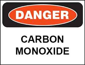 Carbon monoxide Exposure leads to OSHA Violations