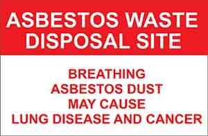 Asbestos Exposure Key in Citation of OSHA Investigation