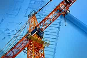 Crane collapse leads to OSHA Investigation